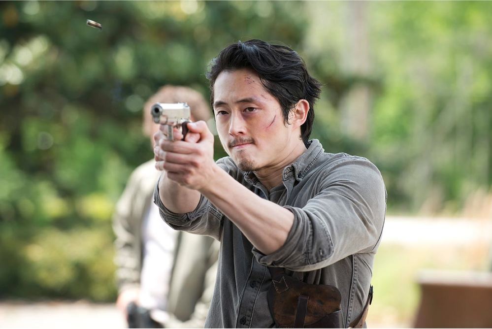 TWD 601 - Glenn First Look.png