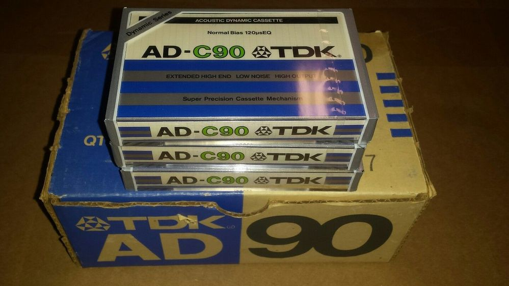TDK C90 (Acoustic Dynamic Tape)02.jpg